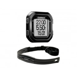Ciclocomputer senza Filo Garmin Edge 25 HR Bundle - GPS