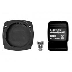 Ciclosport Set supporto e trasmettitore per CM 8.x / 9.x