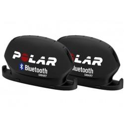 Polar Sensore di cadenza e velocità  Bluetooth Smart