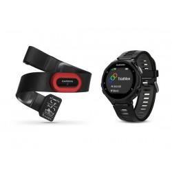 Cardiofrequenzimetro Garmin Forerunner 735XT con fascia cardio