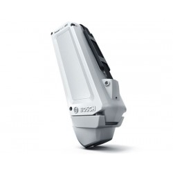 Batteria Bosch Frame 400 bianco