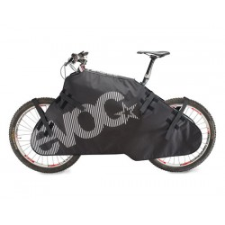 Borsa trasporto Bici Evoc 12 L nero