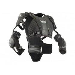 Giacca con protezioni iXS Cleaver L/XL nero