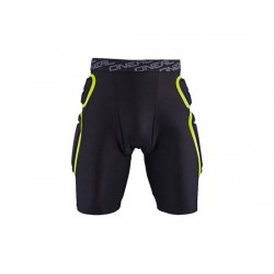 Pantaloncino con protezioni O'Neal Trail Coolmax Inside pant with pads L