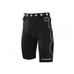 Pantaloncino con protezioni SixSixOne Exo S