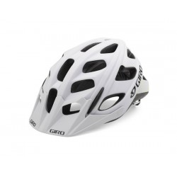Casco MTB Giro Hex S (51-55 cm) bianco