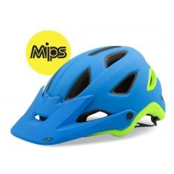 Casco MTB Giro Montaro Mips S (51-55 cm) blu