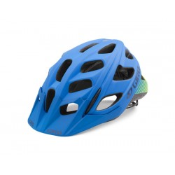Casco MTB Giro Hex L (59-63 cm) blu
