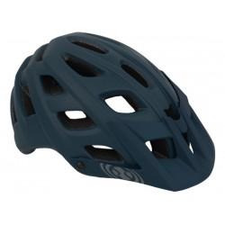 Casco MTB iXS Trail RS EVO S/M (54-58 cm) blu scuro