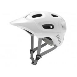 Casco MTB POC Trabec XL-XXL (59-62cm) bianco