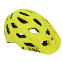 Casco MTB iXS Trail RS EVO S/M (54-58 cm) giallo