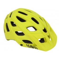 Casco MTB iXS Trail RS EVO M/L (58-62 cm) giallo