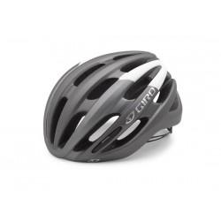 Casco Strada Giro Foray L (59-63 cm) grigio