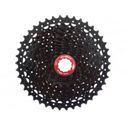 Pacco pignoni 11 velocità SunRace MX8 11-42 LIght