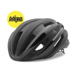 Casco Strada Giro Synthe Mips S (51-55 cm ) nero