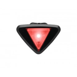 uvex plug-in LED - fanale posteriore per i-vo / airwing