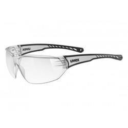Occhiali uvex sportstyle 204 grigio