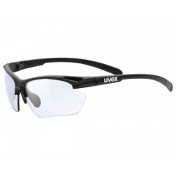 Occhiali uvex sportstyle 802 small vario nero