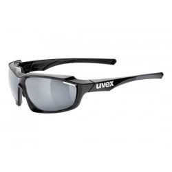 Occhiali uvex sportstyle 710 nero