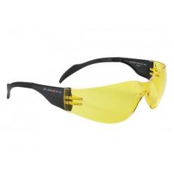 Occhiali Swiss Eye Outbreak nero/giallo