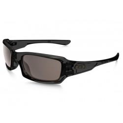 Occhiali Oakley FIVES SQUARED nero