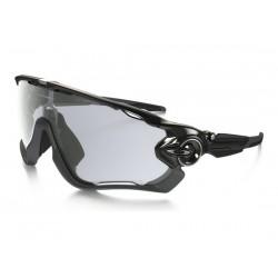 Occhiali Oakley Jawbreaker Photochromic nero