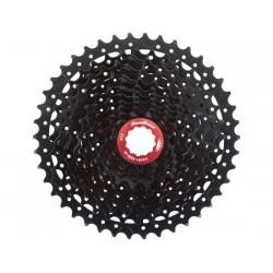 Pacco pignoni 11 velocità SunRace MX8 11-46