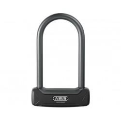 Lucchetto U-Lock Abus Granit Plus 640 + TexKF nero