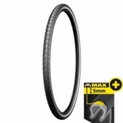 Pneumatico Michelin PROTEK CROSS MAX 26x1.85 rigido nero/reflex