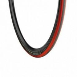 Pneumatico Vredestein FORTEZZA TRICOMP 700x21 nero/rosso
