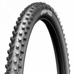 Pneumatico Michelin WILDMUD ENDURO 27.5x2.25 pieghevole Advanced TL-Ready Magi-X Reinforced nero