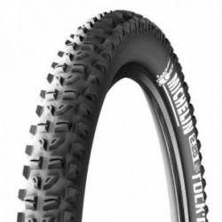 Pneumatico Michelin WILD ROCK R 26x2.10 pieghevole Performance nero