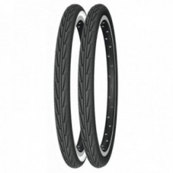 MICHELIN COPERTONE CITY-BIKE 24X1.75 BIANCO/NERO