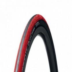 Pneumatico Vredestein FIAMMANTE 700x23 pieghevole rosso