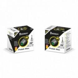 Camera d'aria Michelin 26x1.85-2.30 PRO 4 GRIP V2 C4 Protek valvola Presta 40mm
