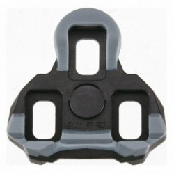 Tacchette Exustar VECTOR-KEO antiscivolo non oscillante nero