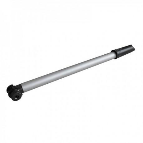 raccordo flessibile pompa in alluminio MV-TEK raccordo pompa bici
