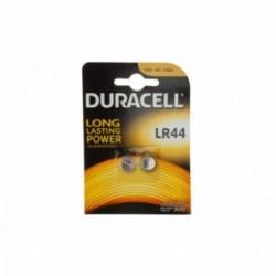 Duracell Batterie LR44 Alkaline 1,5V 2 Pezzi
