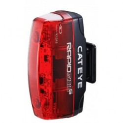 Cat Eye LED rosso Rapid Micro G