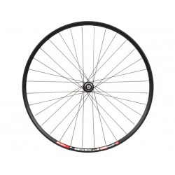 Ruota anteriore 29 Shimano Custom Made FW XT HB-M8000 CL Hub with DT Swiss 466d