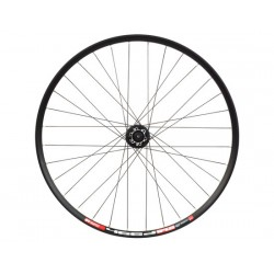 "Ruota anteriore 27,5"" Shimano Custom Made XT HB-M756 6-hole Hub with DT Swiss 466d Rim"