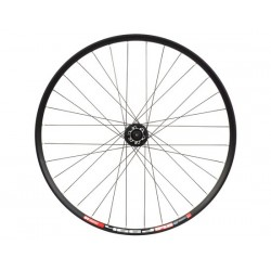 "Ruota anteriore 27,5"" Shimano Custom Made 6-Hole Hub Shimano with DT 466d"