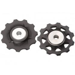 Shimano XTR 9-speed Jockey Wheels