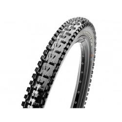 "Pneumatico pieghevole Maxxis Highroller II 27.5x2.40"" E-Bike SilkShield MPC 60"