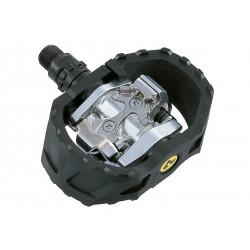 Shimano pedali PD-M424 nero