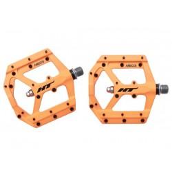 Pedali MTB flat HT Components EVO-MAG ME03