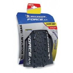 "MICHELIN PNEUMATICO 29X2.35""FORCE-AM""TLR"