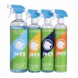 Detergente sgrassante JOE'S NO FLATS BIO-DEGREASER 500ml