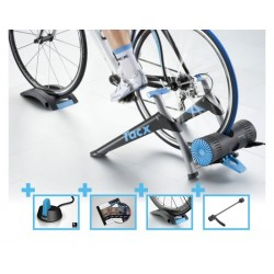 Rullo Tacx T2080.FC Genius Smart Full Connect - SPECIAL EDITION