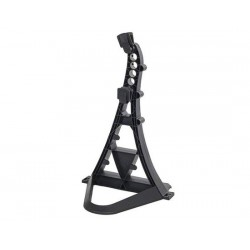Supporto per bici Hebie Turrix Multistand